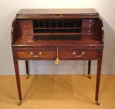 modern bureau bureau desk uk oak writing bureau desk by reprodux sold modern