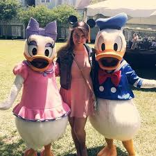Donald Daisy Duck Halloween Costumes 9 Daisy Images Daisy Duck Disney Magic
