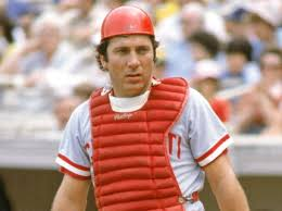 Johnny Bench Fingers Catchers The Scarcest Commodities In The Bigs U2014 Mlb U2014 The Sports