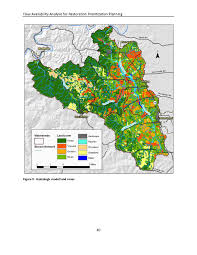 Green Line Map Green Valley Atascadero Watershed Gold Ridge Resource