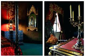 35 Red And Black Vampire by Bedroom Ideas 44 Gothic Furniture Store Bedrooms Decorating