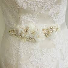 wedding dress belts wedding belt bridal belt wedding dress belts sashes floral belt