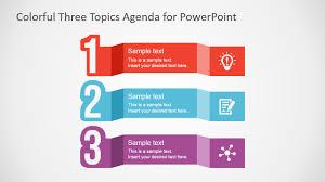 Free Powerpoint Template For Agenda Design Slidemodel Ppt Tempelate