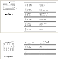28 chrysler radio wiring diagram chrysler 300 c body 1968