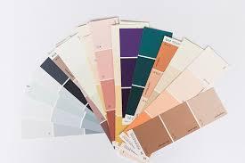 design a personal color palette seamwork magazine