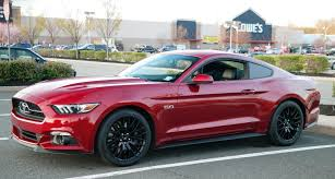 2015 mustang source a pair of s550 s the mustang source ford mustang forums