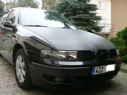 2003 seat leon i typ 1m generation 1 diesel 81 kw