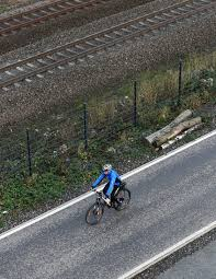 Wildfire Designs Bicycles by Moving Beyond The Autobahn Germany U0027s New Bike Highways Yale E360