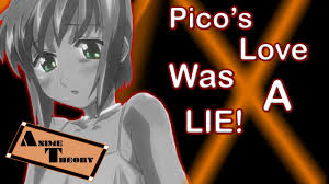 Boku No Pico Meme - anime theory pico s love was a lie boku no pico theory youtube