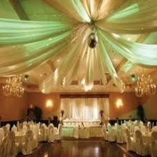 cheap wedding reception halls wedding decor committed anniversary wedding party
