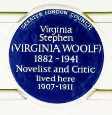 the modern essay by virginia woolf