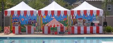 carnival party rentals carnival tent houston party rentals