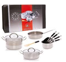 batterie de cuisine induction poign馥 amovible batterie de cuisine induction poign馥 amovible 33 images poign