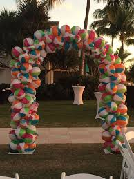 balloon delivery naples fl 81 best the sea balloon decor ideas images on