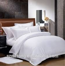 Linen Bedding Sets Bed Sheet Bed Cover Pillow Pillow Hotel Linen Bedding