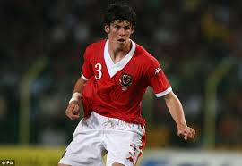 gareth bale 2012hair style fellaini s blonde afro and football s worst hairstyles page 2