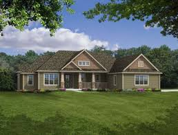 ranch homes designs nobby ranch home designs craftsman style new house exterior