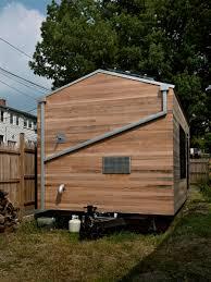 roof rainwater gutter collection cool idea minim house a