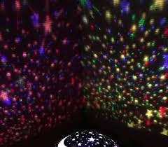 Star Light Projector Bedroom - zhoppy moon and star starlight projector bedside lamp for baby and