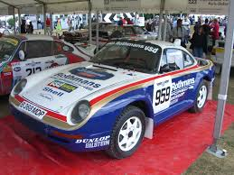 rothmans porsche 911 porsche 959 dakar autogasm pinterest porsche 4x4 rally and 4x4