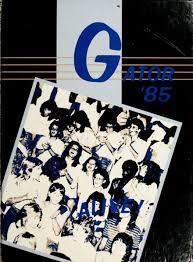 dickinson high school yearbook 1985 dickinson high school yearbook online dickinson tx classmates