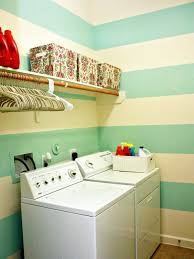Ideas For Laundry Room Storage by Quick Tips For Organizing Laundry Rooms Hgtv