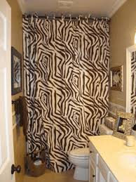 zebra bathroom ideas zebra print bathroom ideas white glossy ceramic sink and