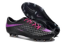 buy football boots germany cheap nike hypervenom phantom fg football boots black purple