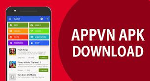 1 market apk appvn apk v8 0 8 for android os