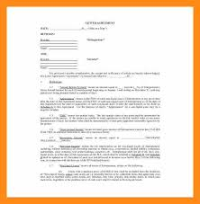 simple investment contract investment contract template contract
