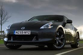 nissan 370z for sale uk nissan 370z black edition evo