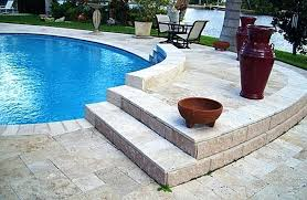 Cost Of A Paver Patio Paver Deck Write The Review Paver Patio Vs Deck Cost