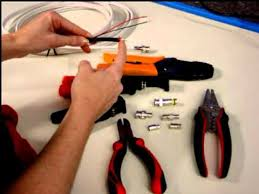 security camera tools connectors and cables youtube