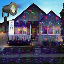 light projector for house wholesale 2016 popular waterproof laser christmas lights led laser