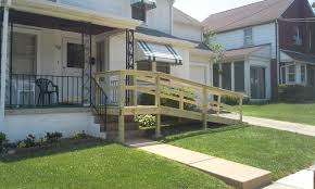 Wheel Chair Ramp Wheelchair Ramp Access And Mobility Specialists
