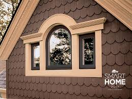 bungalow home window accent simonton windows u0026 doors