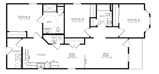 apartments 1 floor 3 bedroom house plans free floor plans for