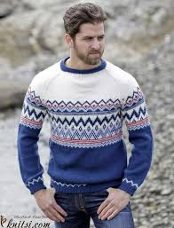 s sweater patterns s fair isle sweater knitting pattern