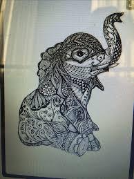 best 25 baby elephant tattoo ideas on pinterest elefant tattoo