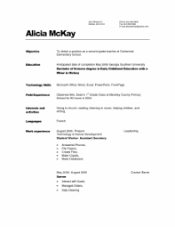 resume examples backgrounds resume samples for teachers excellent