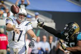 thanksgiving debut for rivers even bigger for chargers sports