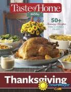 taste of home thanksgiving 2017 pdf magazines