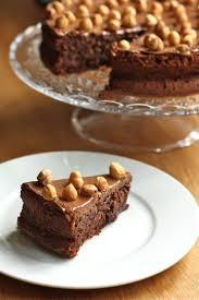 49 best cakes chocolate hazelnut images on pinterest chocolate
