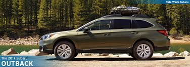 green subaru outback 2017 2017 subaru outback model features suv research salt lake city ut