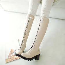 s knee high leather boots on sale buy 1 get 1 free for s winter white leather boots mount mercy