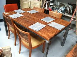 Kitchen Table Butcher Block by Dining Tables Walmart Dining Table Butcher Block Kitchen Tables