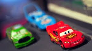 vs sports car video toy mattel could get wrecked by weak u0027cars 3 u0027 toy sales marketwatch