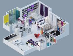 3d home interior design apartment 3d home interior design home 3d