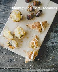 fall flavors 3 delicious thanksgiving hors d oeuvres conrad