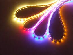 led lighting led strip lighting accessories led strip lighting